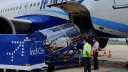 Kerala: First Batch of 3.5 Lakh Doses of Covishield Vaccine Arrives at Kochi Airport