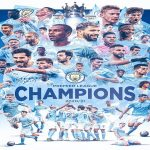 Manchester City Win Premier League 2020–21 Title After Manchester United Lose to 1–2 Against Leicester City