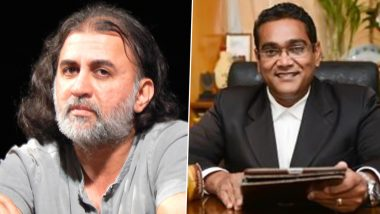 Tarun Tejpal's Lawyer Rajeev Gomes Dies Due to COVID-19 Related Complications at Hospital in South Goa