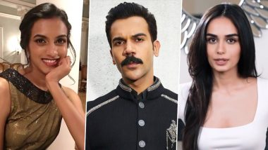 Menstrual Hygiene Day 2021: From PV Sindhu to Rajkummar Rao to Manushi Chhillar, 7 Indian Celebs Who Have Actively Participated in Raising Awareness About Menstrual Hygiene