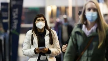 COVID-19 in US: 18 States, Some Major-Label Businesses Announce Plans to End COVID-19 Face Mask Mandates