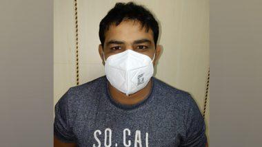 Wrestler Sagar Dhankar's Murder: Four Associates of Olympic Medallist Sushil Kumar Arrested