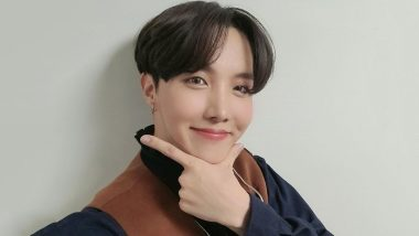 BTS' J-Hope Reaches 6 Million Followers on Spotify and the ARMY Has Flooded Social Media with Love & Purple Hearts!