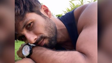 Shahid Kapoor Completes 18 Years in Bollywood, Celebrates the Feat With an Important Message for His Fans (View Post)
