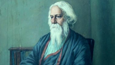 Rabindra Jayanti 2021: On Rabindranath Tagore's 160th Birth Anniversary, Tweeple Share Inspirational Pochishe Boishakh Quotes & Images Honouring 'Gurudev'