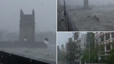 Cyclone Tauktae Impact In Gujarat, Maharashtra And Other States: What We Know So Far About States Impacted By the Storm; Where is it Headed Next?