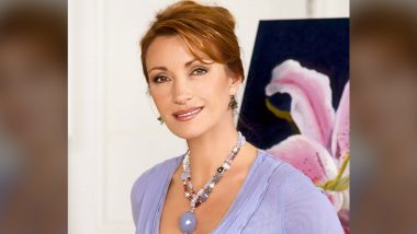 Actress Jane Seymour Opens Up About Her Unusual Hobbies