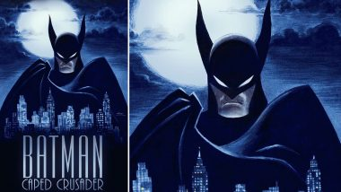 Batman-Caped Crusader: HBO Max and Cartoon Network Announce a New Animated Series on the Iconic DC Superhero