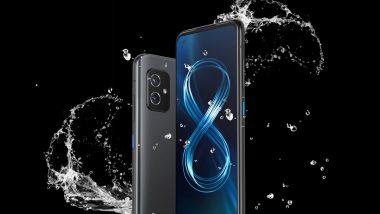 Asus Zenfone 8, Zenfone 8 Flip Smartphones Coming to India Soon; Zenfone 8 Series Landing Page Goes Live on Official Website