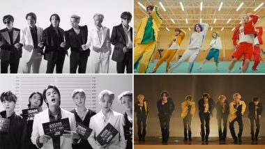 BTS' 'Butter' Release Crushes YouTube Premiere Record Once Again With an Estimated 3.89 Million Concurrent Viewers! ARMY is Elated (Watch Official Video)