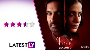 Out Of Love Season 2 Review: Rasika Dugal And Purab Kohli's Drama Gets Edgier With A Change In Pace (LatestLY Exclusive)