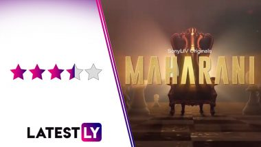 Maharani Review: Huma Qureshi and Sohum Shah's Slow-Burn Political Thriller Is A Sincere Ode To Turbulent Bihar Politics (LatestLY Exclusive)