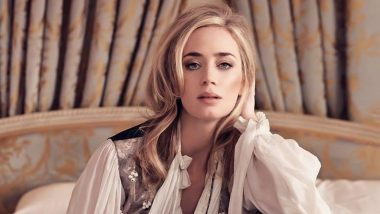 Emily Blunt to Headline Amazon, BBC's Western Series Titled 'The English'