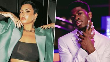 Demi Lovato, Lil Nas X Are Set To Perform at the 'Can't Cancel Pride' Virtual Relief Benefit Concert for the LGBTQ+ Community