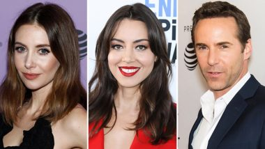 Spin Me Round: Alison Brie, Alessandro Nivola and Aubrey Plaza to Lead Upcoming Indie Comedy