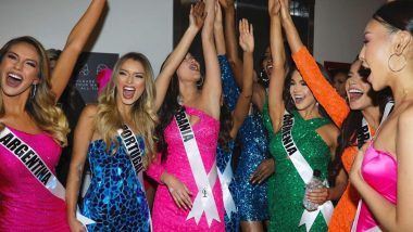 Miss Universe 2020 Date, Contestant List & Schedule: Everything You Need to Know About the 69th Miss Universe Pageant