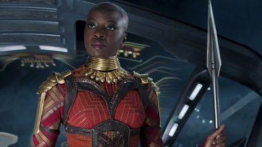 Black Panther-Wakanda Forever: Danai Gurira To Reprise As Okoye in an Origin Spinoff Series for Disney+