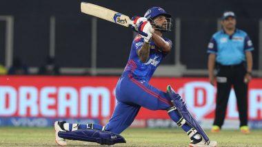 PBKS vs DC, IPL 2021 Stat Highlights: Shikhar Dhawan Shines As Delhi Capitals Beat Punjab Kings