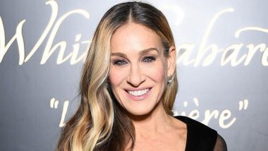 Sarah Jessica Parker Feels 'Proud', 'Weepy' Ahead of Son James' High School Graduation