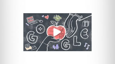 US Teacher Appreciation Week 2021 Begins! Google Doodle Honours Educators Across The Nation With Animated Creative