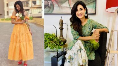Shweta Tiwari's Wardrobe Is Summer Fashion Goals for Those Who Want To Look Super Chic out There, View Photos