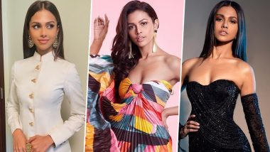 Miss Universe 2020: Five Things You Didn't Know About India's Adline Castelino! View HOT Pics and Videos