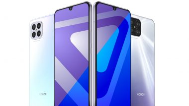 Honor Play5 With MediaTek Dimensity 800U SoC Launched; Check Prices, Features & Specifications