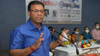 Ivermectin Drug Will be Given to All People Above 18 Years in Goa to Bring Down Mortality, Says State Health Minister Vishwajit Rane