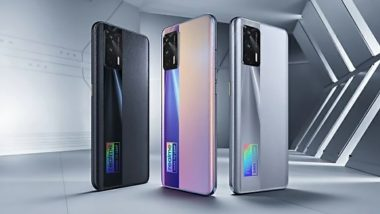 Realme X7 Max 5G Smartphone Launching Tomorrow in India; Expected Prices, Features & Specifications