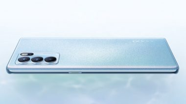 Oppo Reno6 Series Launch Set for May 27, 2021; Check Expected Features & Specifications Here