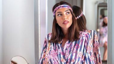 """""""Wear Your Travel Dreams with Larimelle""""- A New Brand That Inspires You To Dream Bigger and Travel More Just Launched in Dubai"""