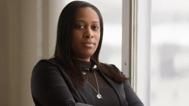 Tyraa Caldwell Throws Light on What Kept Her Ahead in America's Entrepreneurial Space