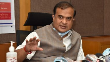 Who Is Himanta Biswa Sarma? Here's All You Need to Know About The New Assam Chief Minister