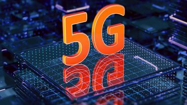 India to Have 330 Million 5G Smartphone Subscriptions in 5 Years: Report