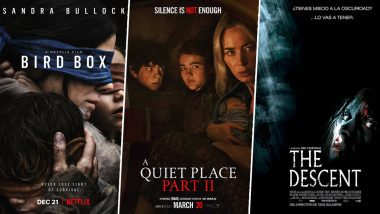 A Quiet Place Part II: 5 Films To Watch Before John Krasinski and Emily Blunt's Upcoming Horror Flick (LatestLY Exclusive)