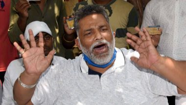 Pappu Yadav Starts Hunger Strike in Prison, Says 'My Fight To Expose Mafia Will Continue'