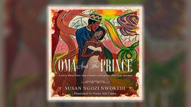 Inspirational Book For Kids by Author Susan Nwokedi Now Available on Amazon