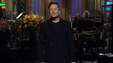 Saturday Night Live: SpaceX Founder Elon Musk Reveals He Has Asperger's Syndrome