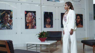 Samantha Lerouge: The Blueprint of a Creativepreneur