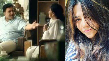Bade Achhe Lagte Hai Clocks 10 Years: Ekta Kapoor Calls Sakshi Tanwar-Ram Kapoor's Hit TV Show 'An Ode To Mature Love'