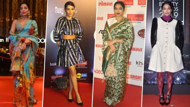 Sobhita Dhulipala Birthday: A Look at Her Uncoventional Fashion Which is Her Forte (View Pics)