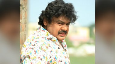 South Actor Mansoor Ali Khan Hospitalised Due to Kidney Stone, Will Undergo Surgery Soon