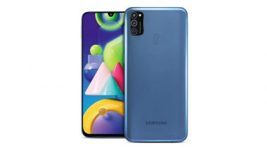 Samsung Galaxy M22 Smartphone Likely To Be Launched Soon; Specifications Tipped Via Geekbench