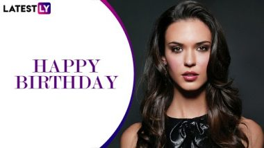 Odette Annable Birthday: Her Instagram Account is As Real As It Can Get (View Pics)
