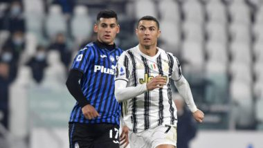 Atalanta vs Juventus, Coppa Italia 2020–21 Final Free Live Streaming Online: How to Watch Live Telecast of ATN vs JUV on TV in India & Football Score Updates