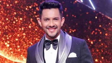 Aditya Narayan Issues an Apology for His Alibaug Comment on Indian Idol 12 After MNS Expresses Their Displeasure
