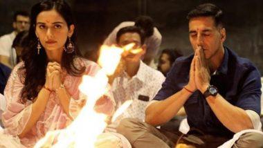 Akshay Kumar's Prithviraj in Trouble; Karni Sena Raises Objection Over Film's Title
