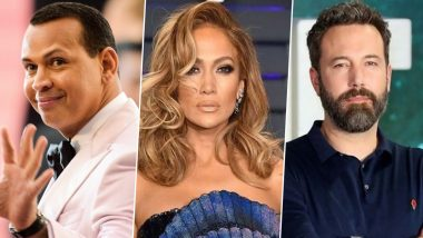 Alex Rodriguez Is Upset and Shocked Over Ex-Fiance Jennifer Lopez and Ben Affleck's Reunion