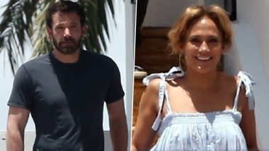 Is Ben Affleck Living a Healthier Life After Reuniting with Lady Love Jennifer Lopez?