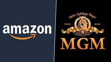 Amazon Buys MGM For $8.45 Billion; James Bond, Creed, Rocky Franchises Are Major Assets